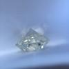 3.50ct Old European Cut Diamond, GIA J VS1 46