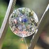 3.63ct Old European Cut Diamond, GIA J VVS1 4