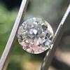 3.63ct Old European Cut Diamond, GIA J VVS1 11