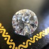 3.69ct Old European Cut Diamond GIA E VS2 32