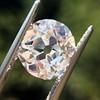 3.70ct Antique Cushion Cut Diamond GIA I VS1 25