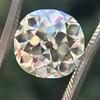 5.36ct Old European Cut Diamond, GIA L VS1 3