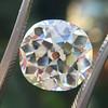 5.36ct Old European Cut Diamond, GIA L VS1 18
