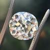 5.36ct Old European Cut Diamond, GIA L VS1 7