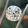5.36ct Old European Cut Diamond, GIA L VS1 52