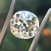 5.36ct Old European Cut Diamond, GIA L VS1 50
