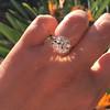 5.36ct Old European Cut Diamond, GIA L VS1 40