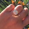 5.36ct Old European Cut Diamond, GIA L VS1 26