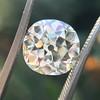 5.36ct Old European Cut Diamond, GIA L VS1 51