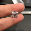 5.68ct Antique Emerald Cut Diamond, GIA K VS2 17