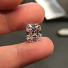 5.68ct Antique Emerald Cut Diamond, GIA K VS2 9