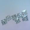 1.12ctw French Cut Diamond Parcel
