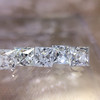 1.17ctw French Cut Diamond Parcel 6