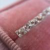 1.17ctw French Cut Diamond Parcel 17