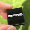 1.17ctw French Cut Diamond Parcel 25