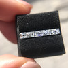 1.17ctw French Cut Diamond Parcel 1