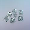 1.17ctw French Cut Diamond Parcel