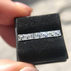 1.17ctw French Cut Diamond Parcel 0