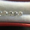 1.35tcw Old European Cut Diamond 5-stone Suite 3