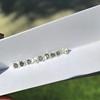1.73ctw Carre Cut Diamond Suite 3