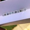 1.73ctw Carre Cut Diamond Suite 0