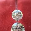 2.10ctw Old European Cut Diamond Pair, GIA I SI1/GIA I VS2 7