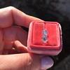 2.10ctw Old European Cut Diamond Pair, GIA I SI1/GIA I VS2 21