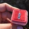 2.10ctw Old European Cut Diamond Pair, GIA I SI1/GIA I VS2 20