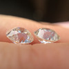 2.10tcw Old European Cut Diamond Pair  GIA I VS1, I, SI1 10