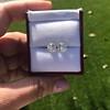 2.74ctw Old European Cut Diamond Pair GIA L VS2 GIA L VS2 9