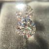 2.88ctw Old European Cut Diamond Pair, GIA I/VVS2 &  GIA H VS1 13