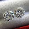 .89ct Transitional Cut Diamond Pair 5