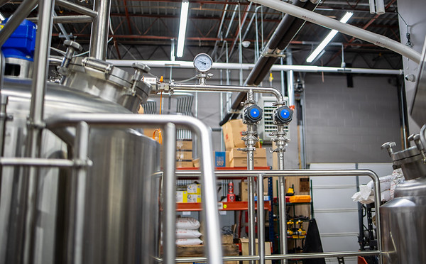 Loose Ends Brewery