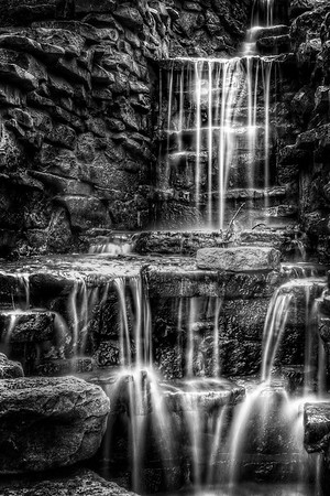 Waterfall - $2