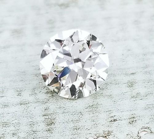 1.78ct Transitional Cut Diamond - GIA M, VS2
