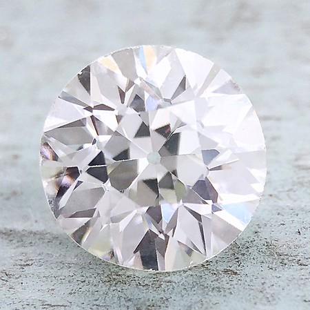 1.98ct Old European Cut Diamond - AGS M, VS1