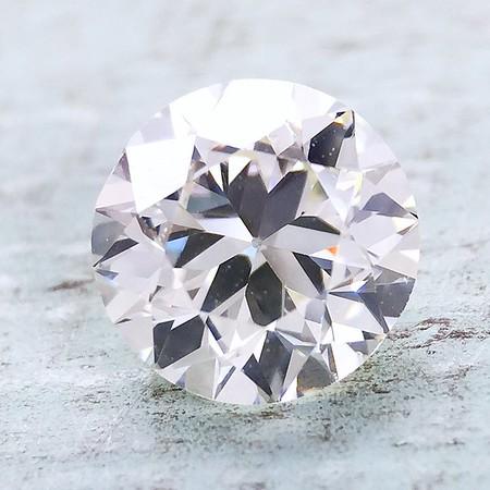 1.49ct Old European Cut Diamond - AGS L, VS2