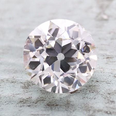 1.52ct Old European Cut Diamond - AGS L, VS2