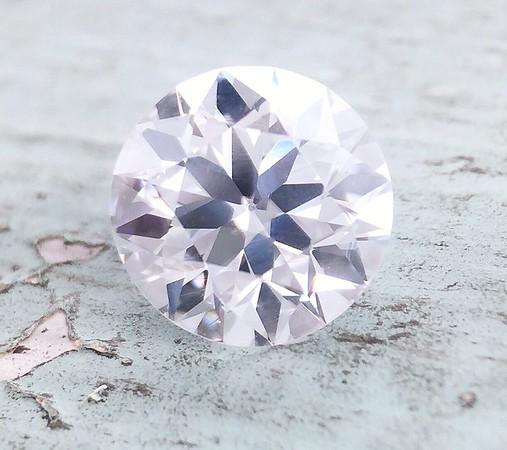 1.92ct Old European Cut Diamond - GIA E, VS1