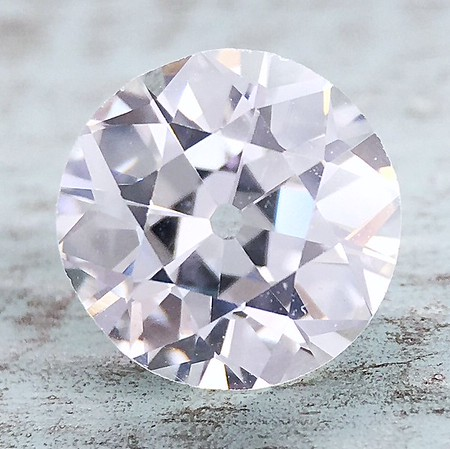 1.95ct Old European Cut Diamond - GIA I, VS1