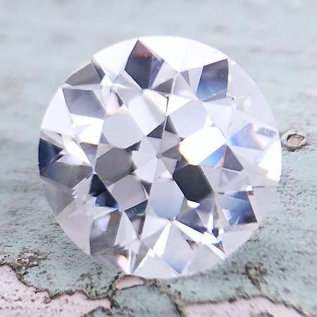 2.19ct Old European Cut Diamond - GIA G, VS1 With Provenance