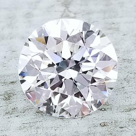 2.76ct Transitional Cut Diamond - AGS J, VS2