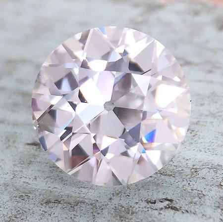 2.48ct Old European Cut Diamond - GIA I, VS1