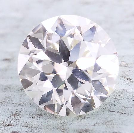 2.70ct Old European Cut Diamond - AGS N, VS2