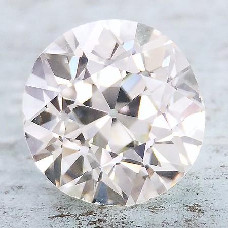2.90ct Old European Cut Diamond - AGS O, VS2