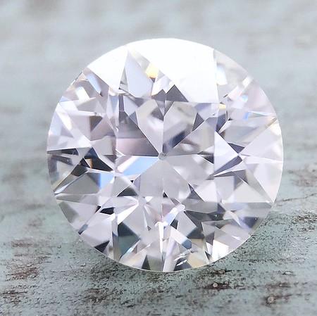 2.07ct Old European Cut Diamond - GIA K, VS2