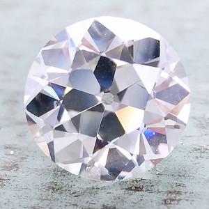 2.59ct Old European Cut Diamond - GIA K, VS1