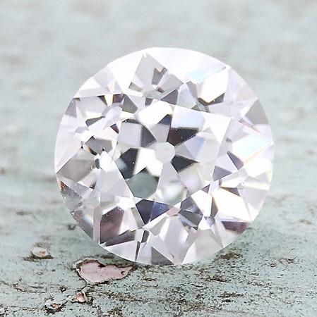 2.32ct Old European Cut Diamond - GIA J, VS1