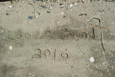 Lopez Island 2016!