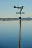 Fisherman Bay Rd Wind Vane